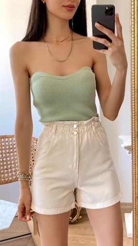 Sisley Mint Crop